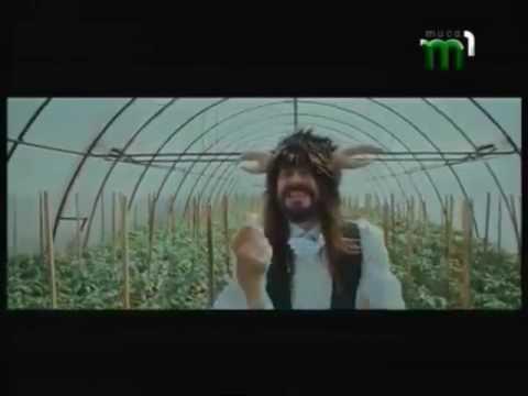 Rock-H і Maryna&Co представили новий «капустяний» кліп «Млада невіста» (відео)