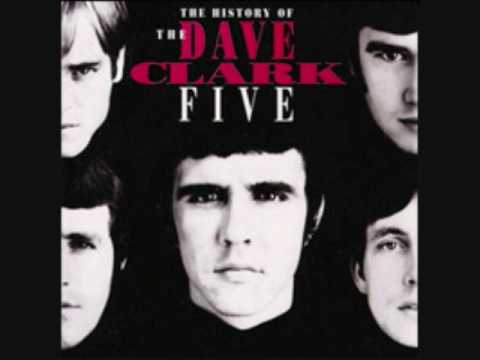 Dave Clark five, Cant you see that shes mine, true stereo mix