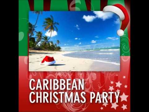 Byron Lee & The Dragonaires - Christmas Soca Party Medley