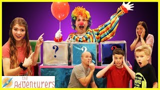 Villains The Next Level Ep. 5 The Annoying CLOWN That YouTub3 Family I The Adventurers
