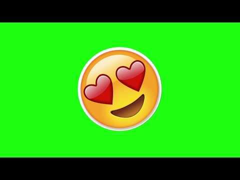 Animated Heart Eyes Emoji - Animated Eyes! Gabrielle Marie
