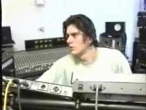 CJ Bolland sampling with the Emulator III (1991)