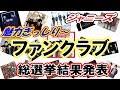 【ジャニーズ】「会報はラブレター!」ファンクラブ総選挙2018結果発表