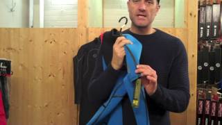 ONeill Psycho 1 Winter Wetsuit Review Fall 2016