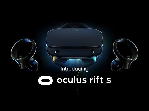 Oculus Rift S, ¡Cada vez más real!