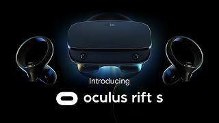 الكشف رسميًا عن خوذة الواقع الإفتراضي Oculus Rift S، وستكلف 399$ - إلكتروني