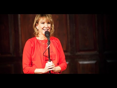 The Moth Presents Susan Marie Walsh