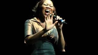 Yolanda Adams - God Will Take Good Care Of You
