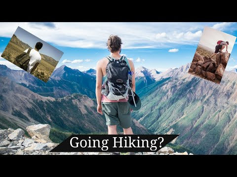 The Best Camera Backpack for Hiking the TUBU Large Camera Backpack for Outdoor Hiking Shockproof