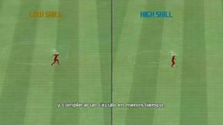 FIFA 11 - Explicación Personality + EA Sports
