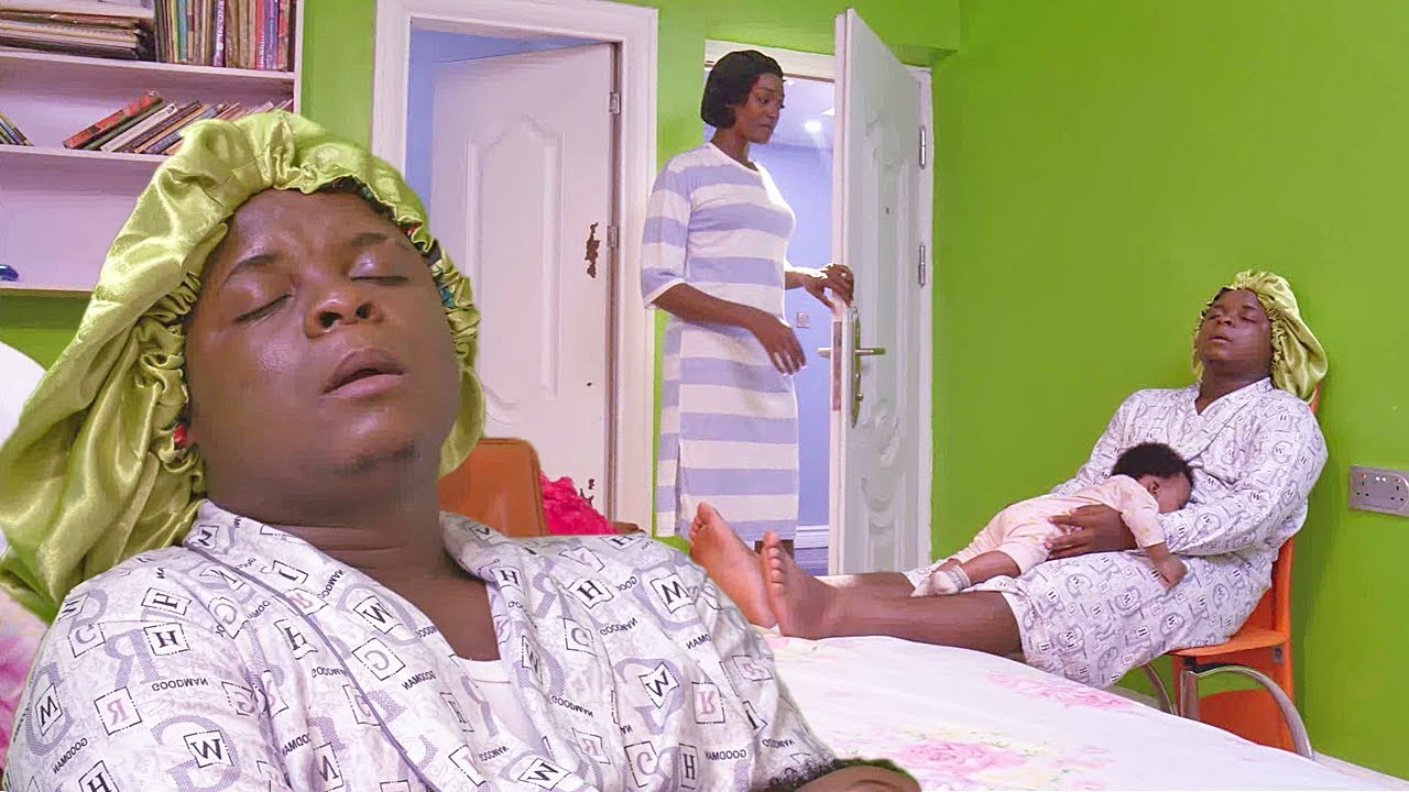 Download A JOURNEY TO ASABA FOR OMUGWO (LATEST BRAND NEW AWARDED BOMBSHELL MOVIE 2021) -NIGERIAN MOVIE