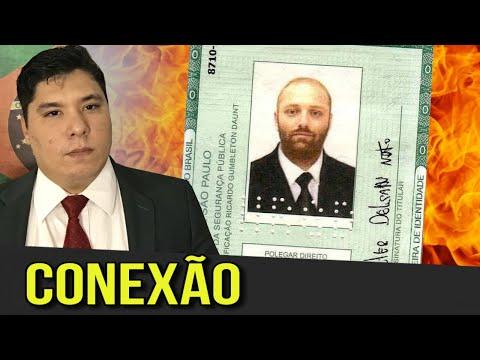 HACKER POSSUI CONEXÃO COM BRASÍLIA