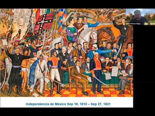 La historia en la relación entre México y Estados Unidos