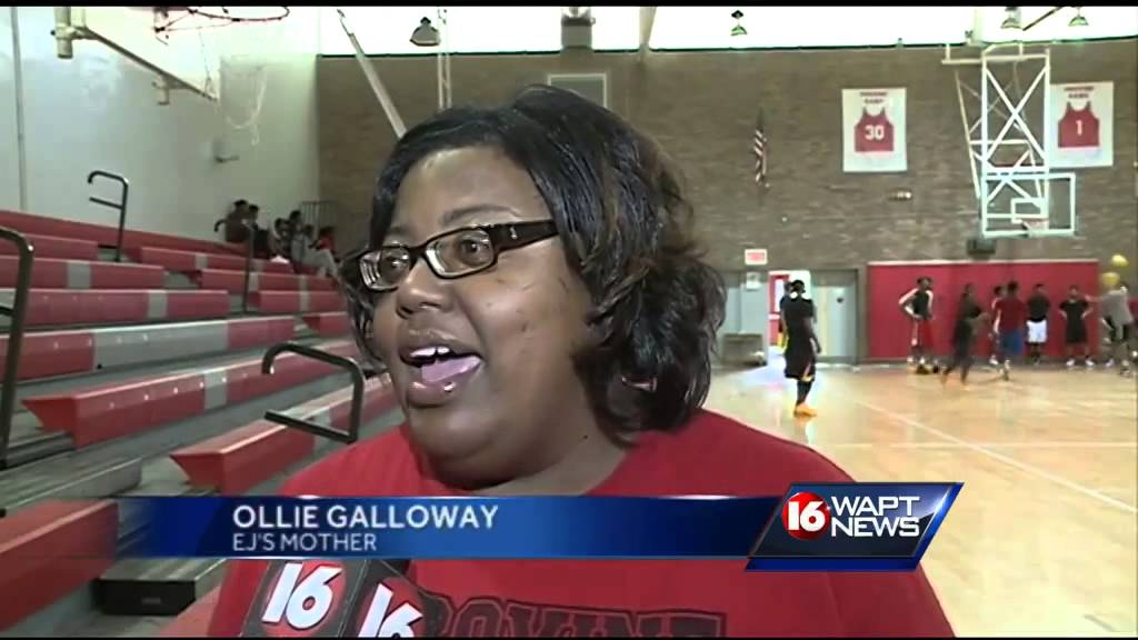 provine basketball player returns to practice after being revived