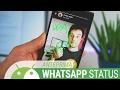 WhatsApp Stato: arrivano le storie, servivano? | Anteprima da TuttoAndroid