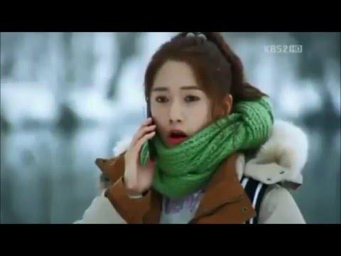 Love Rain [Hana-Joon Scene#1]