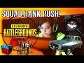🔴SQUAD RANK PUSH💥#serious gameplay: PUBG MOBILE LIVE WITH BLACKHORSE! #155