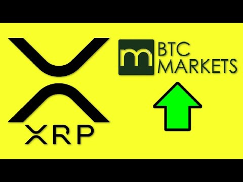 BULLISH Ripple XRP Statements From BTC Markets CEO – Bitcoin Miners Made $412.5 Million in April