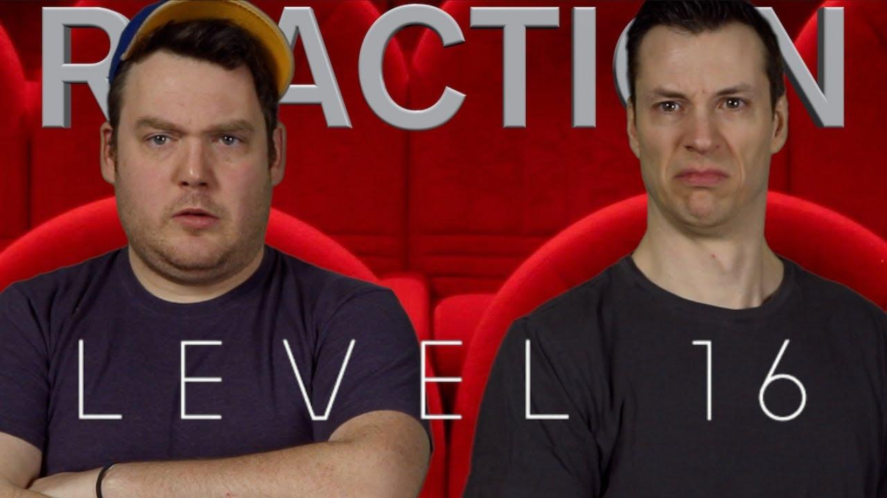 Level 16 Trailer