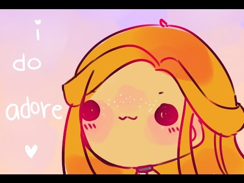 i do adore - pmv
