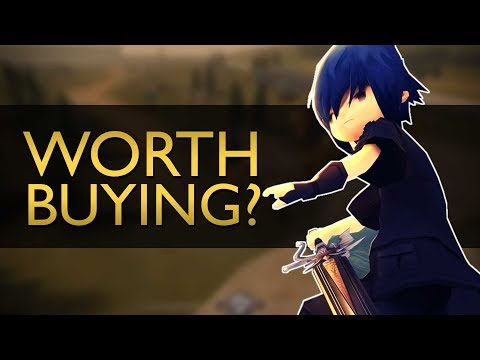 Final Fantasy XV: Pocket Edition - Worth $20?