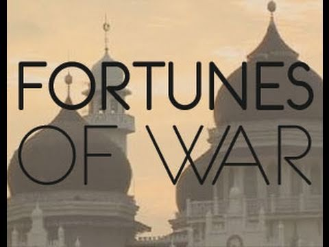 Fortunes Of War - Trailer