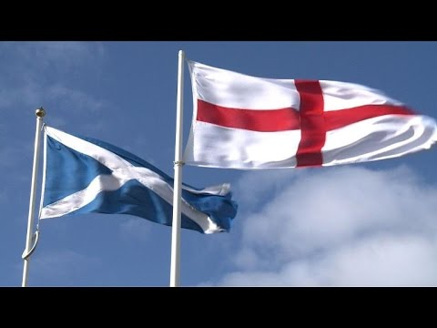 One month to Scottish independence vote, yes camp faces battle