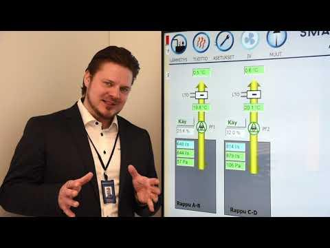 Smart Heating Oy esittely 2/3