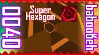 Обзор Super Hexagon - Игра для Android и iOS (Android Country)