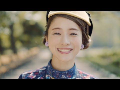 石原さとみ、日比谷の街の魅力を体感 CMソングは佐藤千亜妃と金子ノブアキと小林武史「太陽に背いて」 東京メトロ『Find my Tokyo.』CM