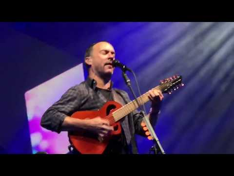 Idea Of You - Dave Matthews Band - The Gorge - 9.1.18