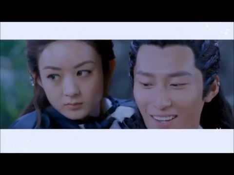 [Inglish + PT-BR] Yan Xun E Chu Qiao  Commitment Of Peach Blossom