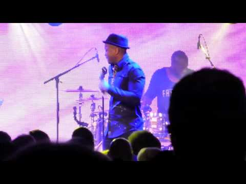Shaun Escoffery - Nature's Call & Days Like This - Live in London 2014