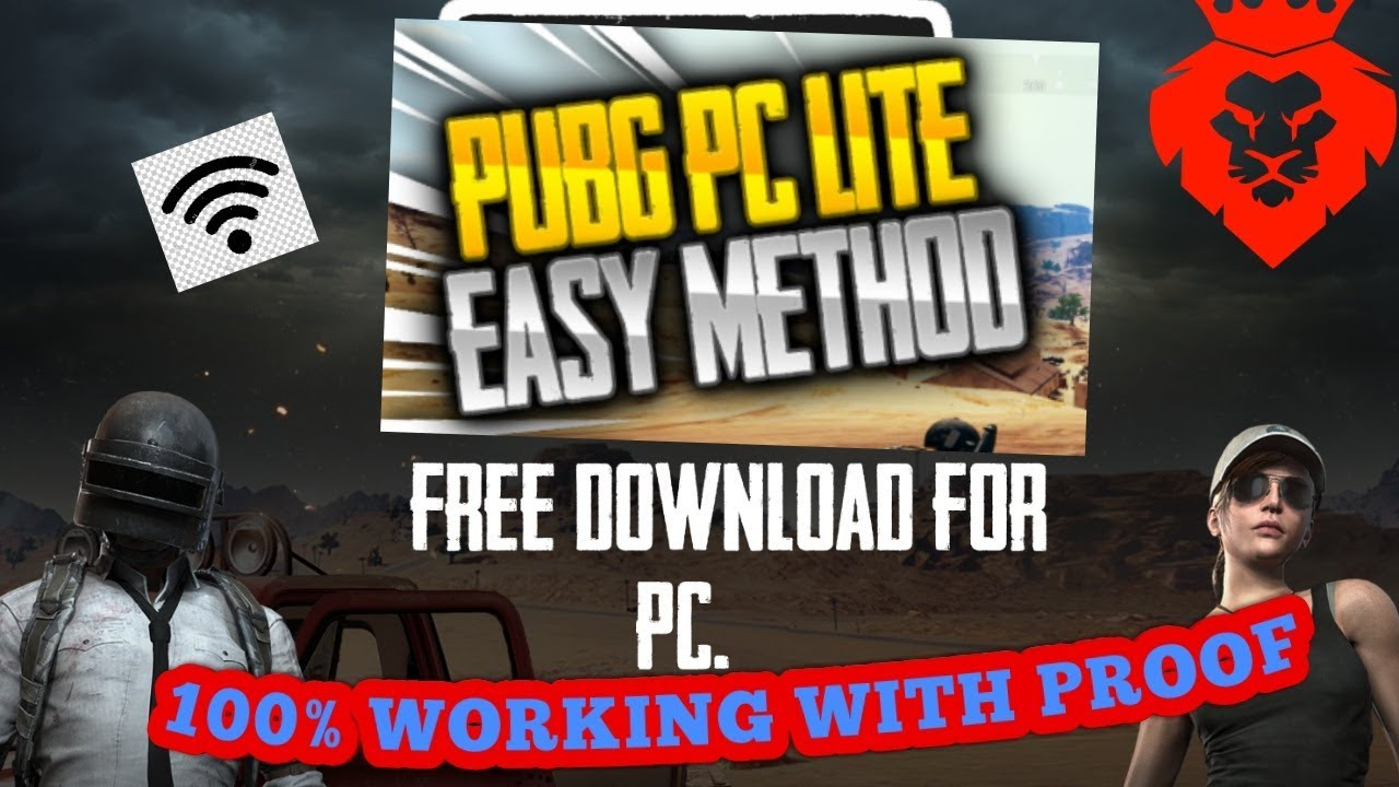 HOW TO DOWNLOAD PUBG LITE IN INDIA FOR FREE! 100% WORKING WITH PROOF!  LIFETIME VPN KEYS!