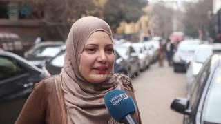 مصر العربية | نفسك المصريين يبطلوا ايه؟