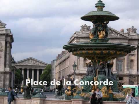 Paris TOP SIGHTS - 40 Attractions in a quick recap!