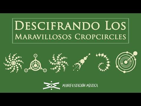 Descifrando los Crop Circles