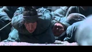 Самые трогательные момент из фильмa   Mulan  (Мулан)  2009