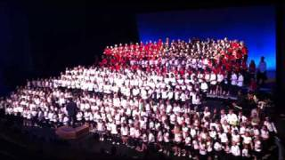 Conejo Valley:  All District Chorus Festival - Thousand Oaks Cluster