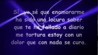 ►08 Banda MS Libre De Mi Letra Video HD [Mi Razon De Ser 2012] Estudio