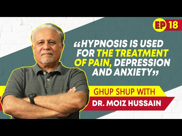 What Is Hypnosis And How Does It Work