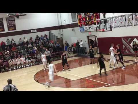 2017-2018 GHS Video Yearbook Boys Basketball