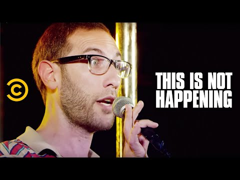 This Is Not Happening - Ari Shaffir Goes to Tijuana with Bobby Lee - Uncensored