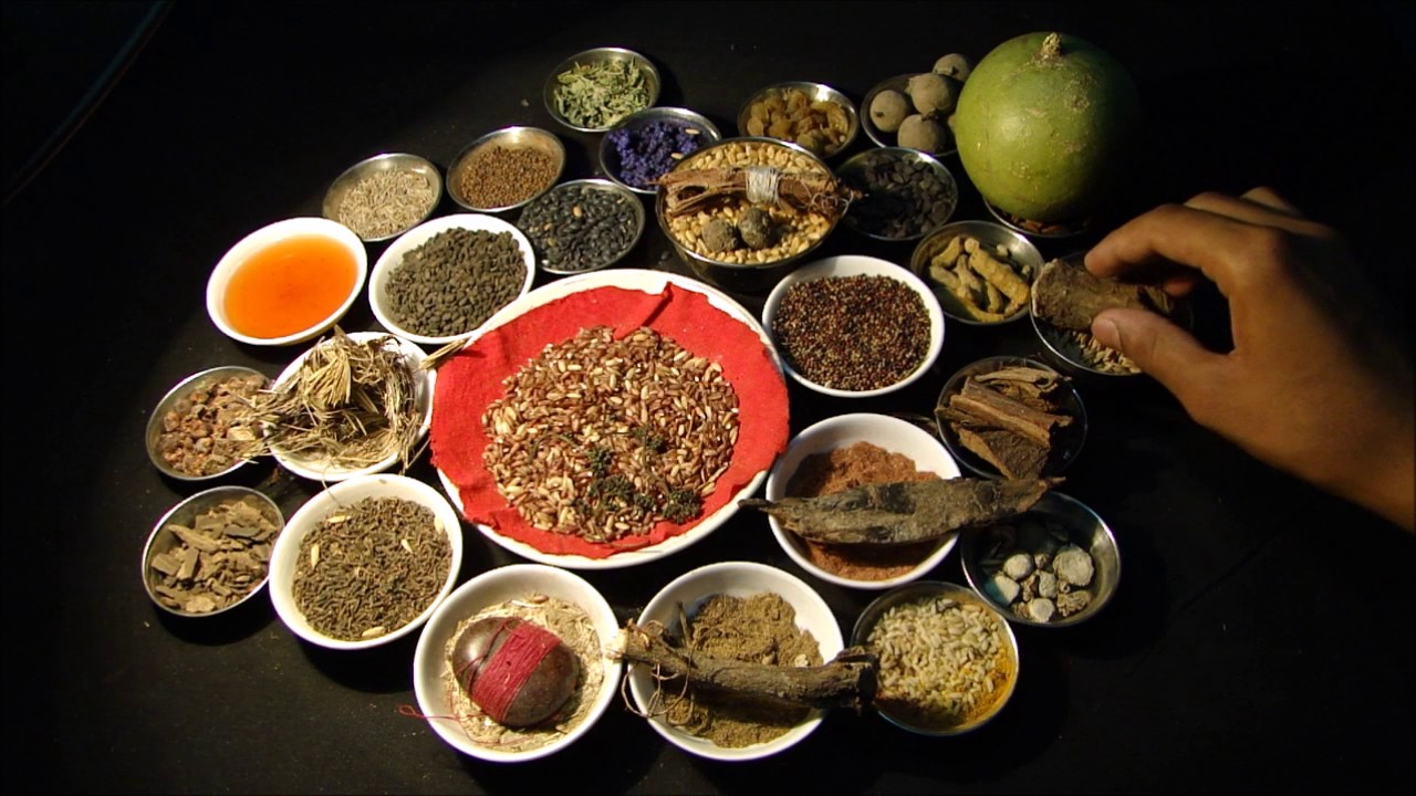 Cancer herbal liver treatment - Stage 4 Liver Cancer Tribal Herbal Remedies Research By Pankaj Oudhia