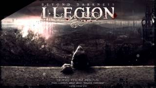 I LEGION - Signs From Above (feat. Björn Strid)