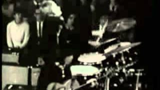 Buffalo Springfield- Rock And Roll Woman (Live)