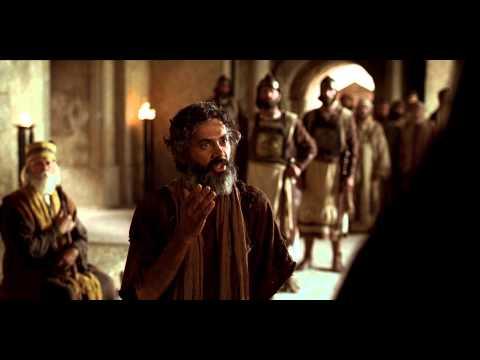 Jesus Cura um Cego de Nascença