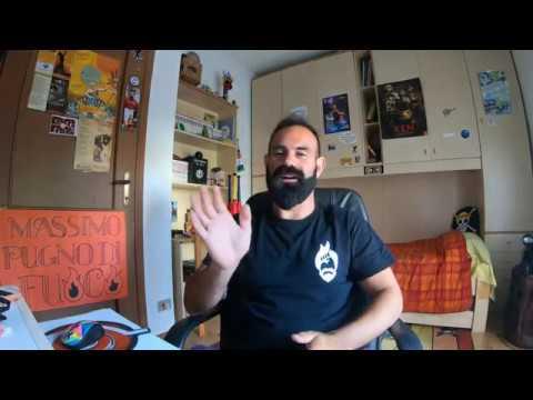 Luca Freschi. L'arte non si ferma. Fondazione Luca e Katia Tomassini from YouTube · Duration:  1 minutes 31 seconds