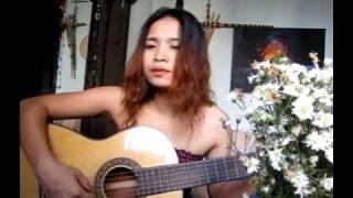 Giac mo chi la giac mo (Cover by Dong Lan).wmv