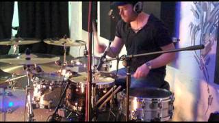 PaulTheDrum - Keep Coming Back - Marc Broussard (Drum Cover)